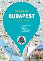 budapest (plano guía) 2017 (5ª ed.) 9788466660051