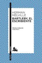 bartleby, el escribiente-herman melville-9788467039351