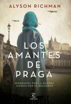 los amantes de praga (edición española) (ebook)-alyson richman-9788467050851