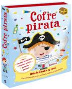 cofre pirata (una historia con disfraz)-9788467759051