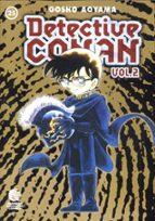 detective conan ii nº 25-gosho aoyama-9788468471051