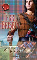 el jefe del clan (ebook)-terri brisbin-9788468716251