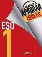 El libro de Objetivo aprobar inglés 1º eso autor VV.AA. EPUB!