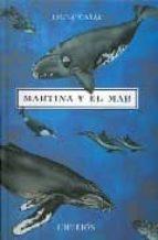 Resultat d'imatges de martina y el mar