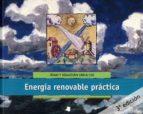 energia renovable practica sebastian urkia lus 9788476813751