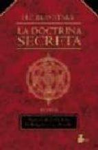 la doctrina secreta (o.c.) h. p. blavatsky h.p. blavatsky 9788478080151
