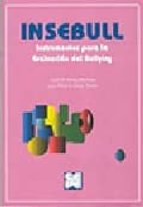 insebull. instrumentos para la evaluacion del bullying (incluye c d-rom)-jose maria aviles martinez-9788478696451