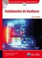 fundamentos de hardware (grado superior) 9788478979851