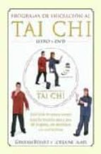 programa de iniciacion al tai chi (incluye dvd) graham bryant lorraine james 9788479025151