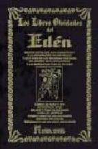 los libros olvidados del eden 9788479103651