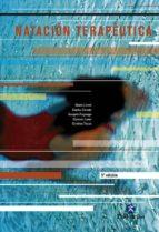 natacion terapeutica (5ª ed.)-9788480191951