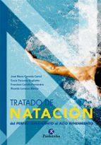 tratado de natacion (vol. 2): perfecciona-j. maria cancela carral-9788480199551