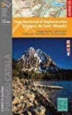 parc nacional d'aigüestortes i estany de sant maurici 9788480906951