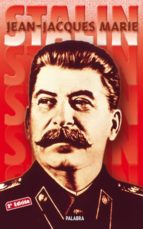 stalin-jean-jacques marie-9788482398051