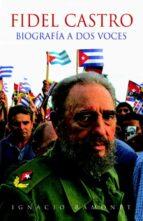 fidel castro: biografia a dos voces-ignacio ramonet-9788483067451