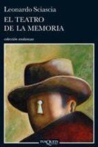 el teatro de la memoria-leonardo sciascia-9788483831151