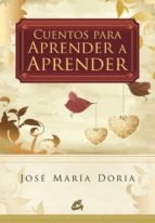 cuentos para aprender a aprender jose maria doria 9788484453451