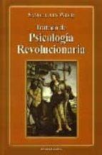 tratado de psicologia revolucionaria samael aun weor 9788488625151