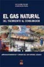 el gas natural del yacimiento al consumidor: aprovisionamientos y cadena del gas natural licuado-eloy alvarez pelgry-jacobo balbas pelaez-9788489656451