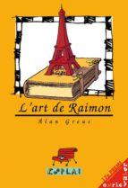 l art de raimon-alan greus-9788489663251