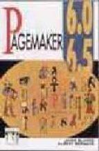 Libros Kindle para descargar Pagemaker 6.0-6.5 curso de iniciacion