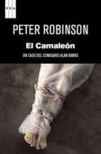 el camaleon-peter robinson-9788490060551