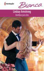 aventura para dos (ebook)-lindsay armstrong-9788490105351