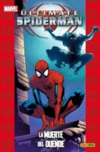 spiderman 21: la muerte del duende-brian michael bendis-9788490245651