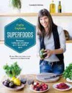 superfoods carla zaplana 9788490343951