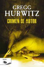 crimen de autor-gregg andrew hurwitz-9788490702451