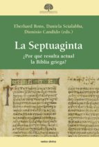 la septuaginta (ebook)-eberhard bons-9788490733851