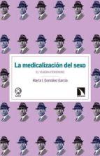 Medicalización del sexo. La viagra femenina