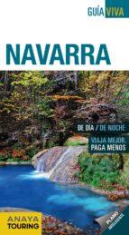 navarra 2018 (9ª ed.) (guia viva) arantxa hernandez colorado iñaki gomez 9788491580751