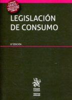 lesgislacion de consumo-9788491694151