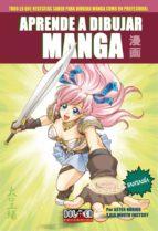 aprende a dibujar manga nº 3: fantasia ater noriko 9788492458851