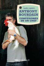 confesiones de un chef-anthony bourdain-9788492966851