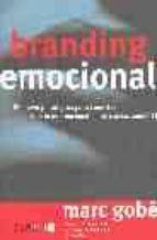 branding emocional marc gobe 9788493393151