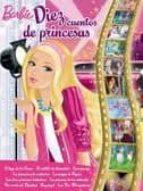 barbie: 10 historias de princesas-9788493811051