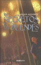 los secretos de los duendes-william alexander-9788494258251
