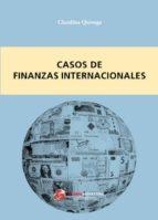 casos de finanzas internacionales claudina quiroga busticchi 9788494390951