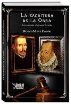 El libro de La escritura de la obra autor MU�OZ FAJARDO RICARDO EPUB!