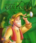 los viajes de gulliver / gulliver´s travels (ed. bilingüe español ) jonathan swift 9788494543951