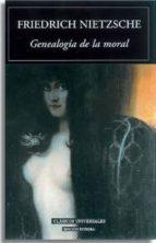 genealogia de la moral (ofertas mestas)-friedrich nietzsche-9788495311351