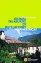 manual del usuario de instalaciones fotovoltaicas-9788495693051