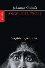 angel y el troll-johanna sinisalo-9788496071551
