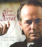 joan manuel serrat (a los 60 años)-margarita riviere-9788496107151
