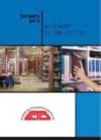 temario para ayudante de biblioteca (2ª ed.)-9788496552951