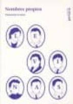 nombres propios emmanuel levinas 9788496611351