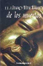 el libro tibetano de los muertos-9788496829251