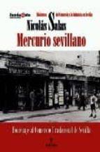 mercurio: homenaje al comercio tradicional de sevilla nicolas salas 9788496968851